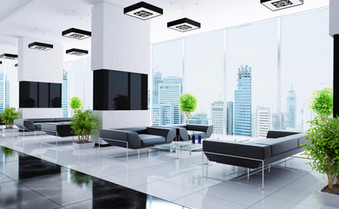 Commercial- Office Waiting Room City Vie