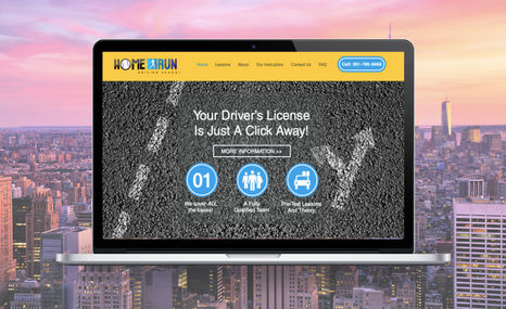 Home Run Driving School Driving School- Mahwah, NJ