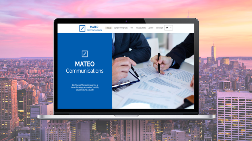 Mateo Communications