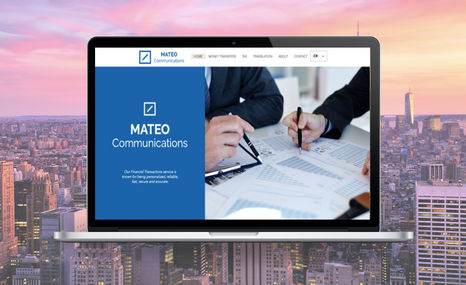 Mateo Communications Financial Services- Suffern, NY & Monroe, NY