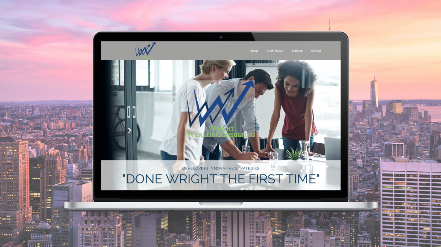 Wright Wealth Consulting
