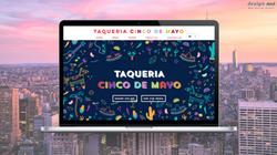 Taqueria Cinco de Mayo