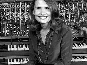 Wendy Carlos: Music Pioneer Who Paved the Way