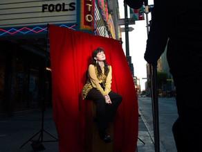 "Reggii Laments Modern Trials and Tribulations with Latest Single ""Fools"""