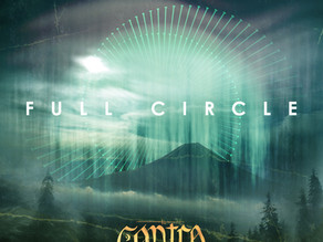 """Contra Scandal Guides Listeners """"Full Circle"""" on Debut Album"""