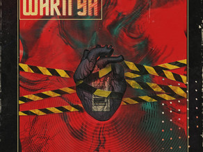 "New Release: ""Warn Ya"" from The Funk Hunters, Defunk and Akylla"