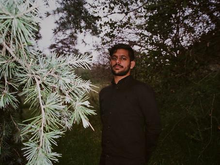 Listen: Hotel Garuda drops 'Head in the Trees'