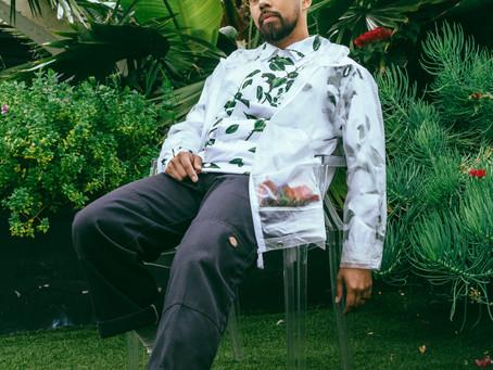 Listen: Mark Redito Releases 'Neutropical'