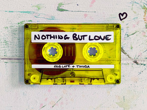 """Rob Late and Tianda Set the Tone for Summer with """"Nothing But Love"""""""