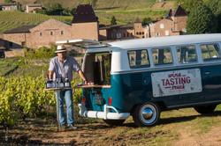 Wine Tasting Truck ( WTT)