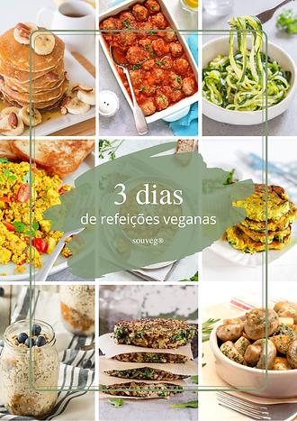 Capa - 3 Dias de Refeicoes Veganas.png