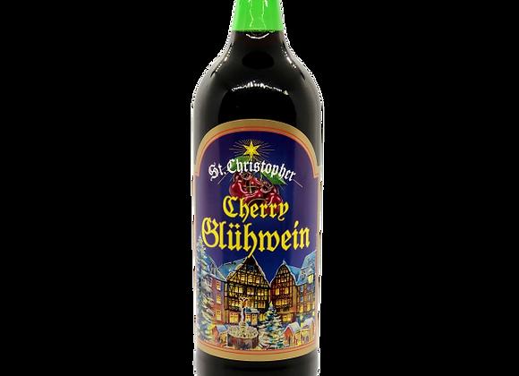 Cherry Glühwein