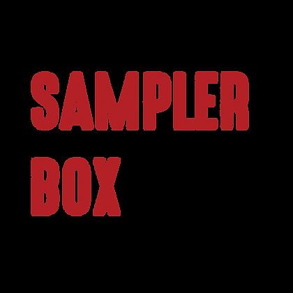 Glühwein Sampler Pack