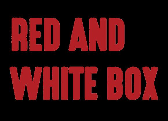 White & Red Glühwein Pack