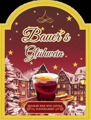 Bauer's Glühwein