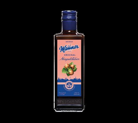 Manner Hazelnut Liqueur