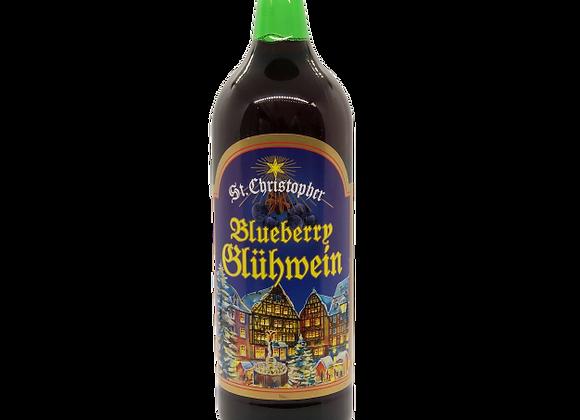 Blueberry Glühwein