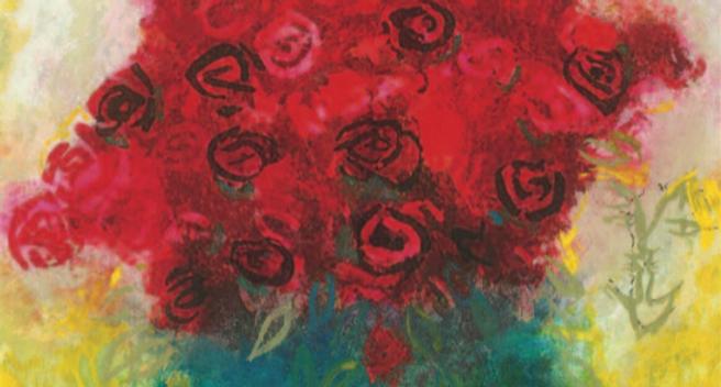 Copy of 1 Les Fleurs de Nice _ handcolor