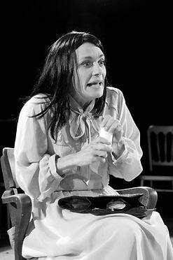 Victoria May Actor