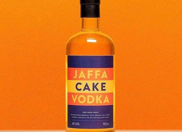 Jaffa Cake Vodka