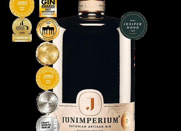 Junimperium Estonian Blended Dry Gin