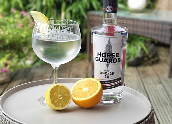 Horse Guards London Dry Gin