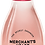 Hibiscus tonic water