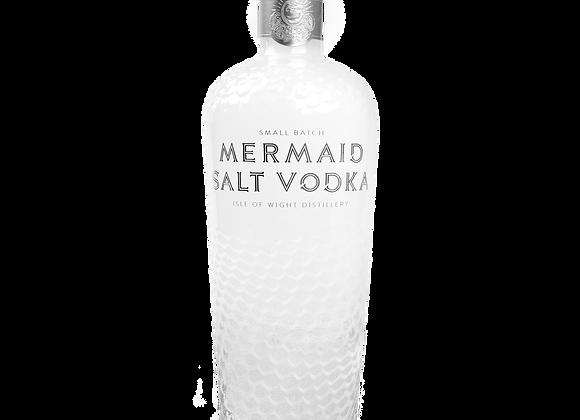 Mermaid Salt Vodka from Isle of Wight Distillery