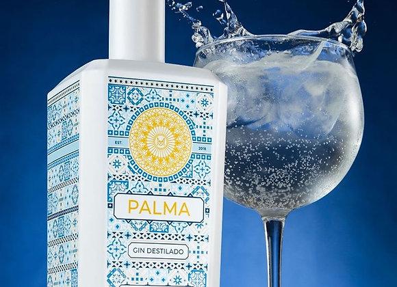 Gin Palma from Mallorca Distillery