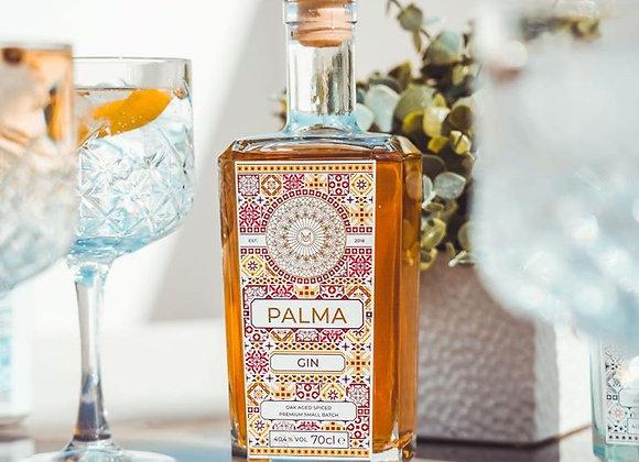Palma spiced gin from Mallorca