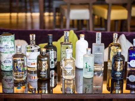 What Makes A Good Gin Fair