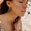 Thumbnail: Brincos Peixe azul
