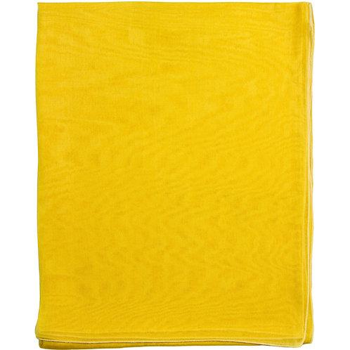Écharpe em mousseline de seda, soleil