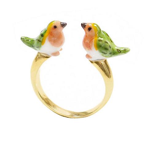 Anel Robin Bird