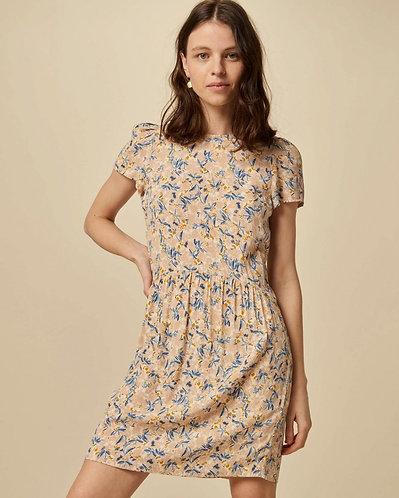vestido WAX KOKO, rose