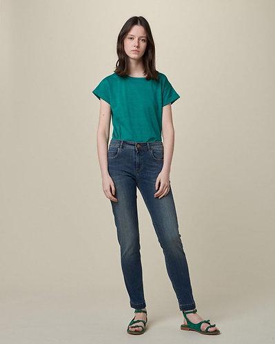 Jeans STONEFORD, authentique blue