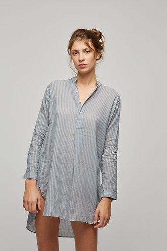 MOISMONT túnica 514, Stripes Blue