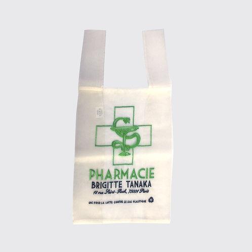 Saco Pharmacie Brigitte Tanaka
