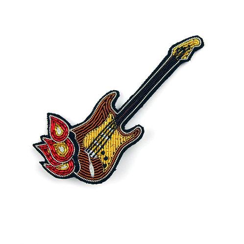 Guitarra Jimmy Hendrix