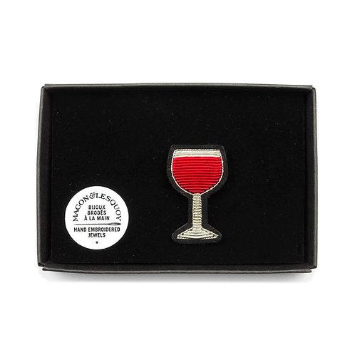 Copo de vinho, M&L