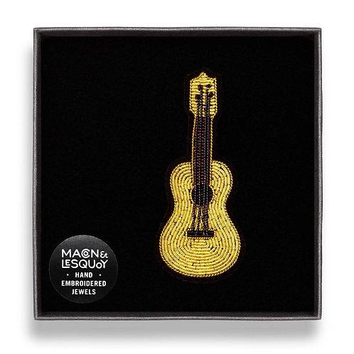 Guitarra, M&L