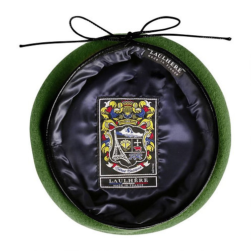 Boina ORION, verde oficial