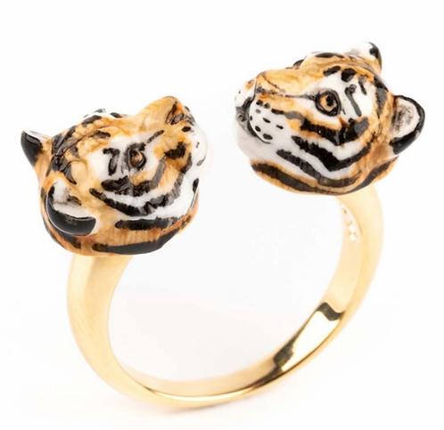 Anel Tigres