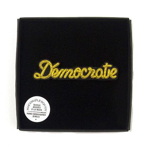 Démocracie, M&L