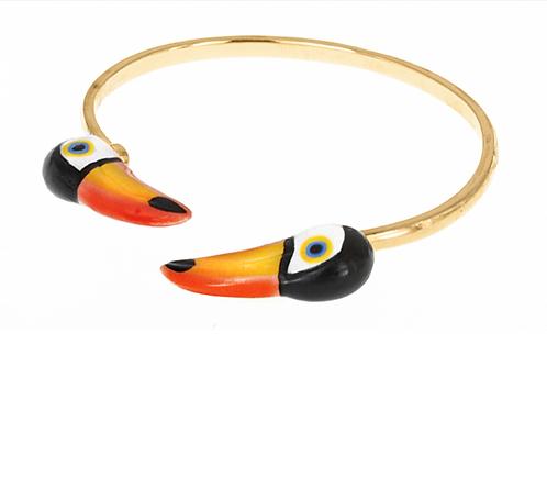 Bracelete Tucanos