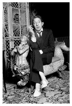 Gainsbourg e Repetto, Bah Oui