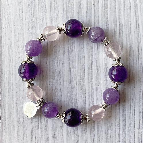 Lavender Burst