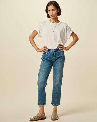 Jeans SANTI DAD, vintage blue