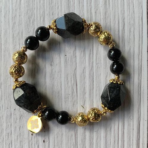 Gold Ebony