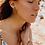 Thumbnail: Brincos mini Peixe azul